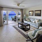 sapphire beach 407 living
