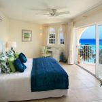 Sapphire Beach 415 master bedroom