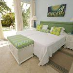Sapphire Beach Villa 101 bedroom