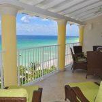 sapphire beach 505 patio