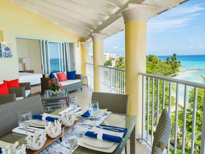 Sapphire Beach Barbados Vacation Villas