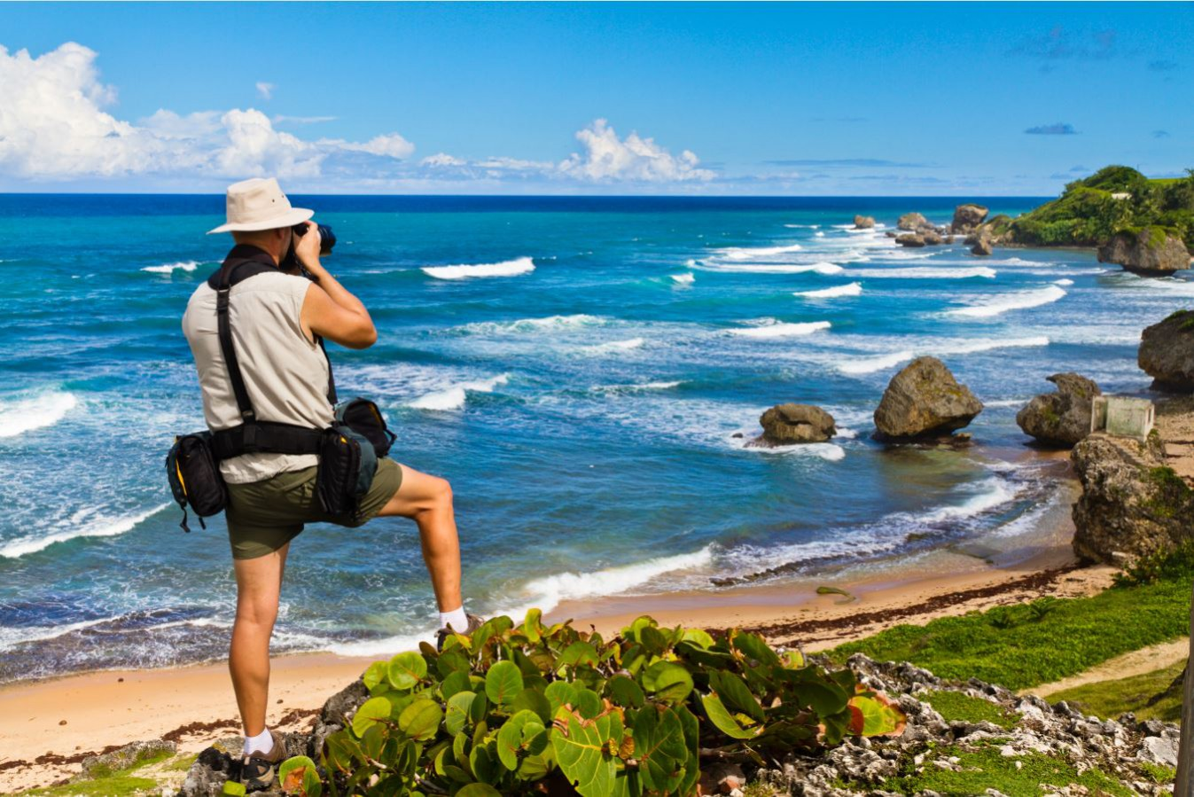 Hiking in Barbados - Things to do in Barbados