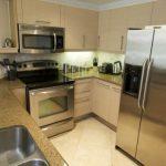 Sapphire Beach Villa 101 kitchen